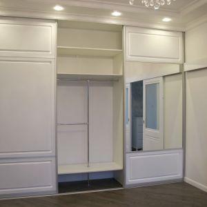 Шкаф-купе и дверь на заказ