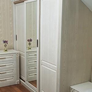 Шкаф-купе Классика с зеркалом
