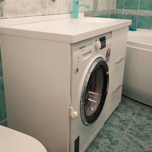 тумба под стиральную машину