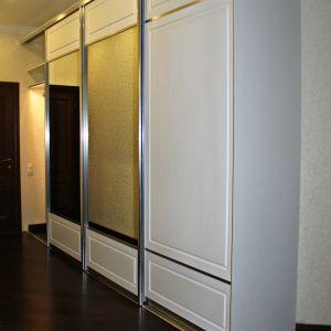 Большой шкаф-купе