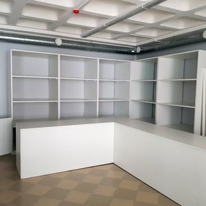 Мебль для торговли