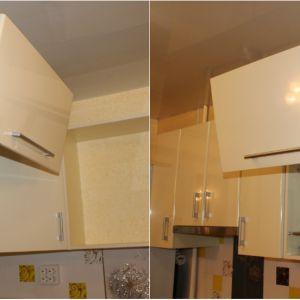Подъемники для кухонных шкафов