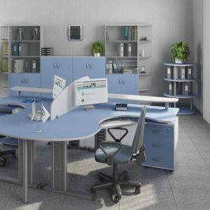 Офисная мебель на заказ 1