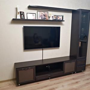 Мебель венге в гостиную