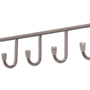 Вешалка с 5 крючками