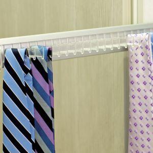 Выдвижной держатель для галстуков 1