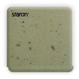 Staron Pebble Pd 828 Dark Green
