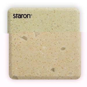 Staron Pebble Pl 848 Limestone