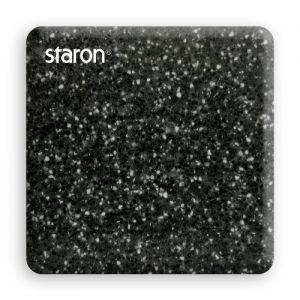 Staron Sanded Dn 421 Dark Nebula