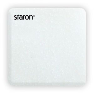 Staron Sanded Si 414 Icicle
