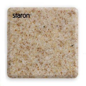 Staron Sanded Sv 430 Vermillion