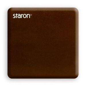 Staron Solid Sw 055 Walnut 1