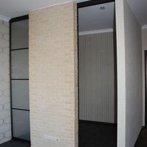 Раздвижные двери дляспальной зоны