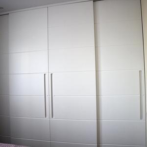 Фасады из мдф с фрезеровкой