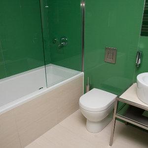 Мебель для ванной, Lacobel