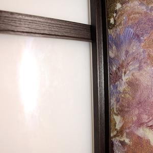 Профильная система и стекло раздвижной двери