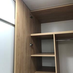 Универсальный шкаф для балкона