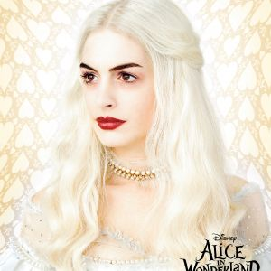 The White Queen 4 Copies 0
