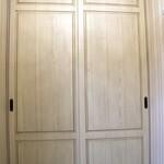 Шпонированная мебель Премиум класса в частный дом [22+видео]