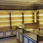 Мебель для магазина парфюмерии[10+видео]