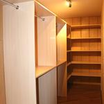Гардеробная комната- 8,6 м/п [3]