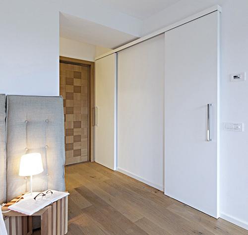 Деревянное полотно PS 65 Cinetto