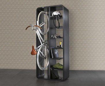 стелаж для хранения велосипеда
