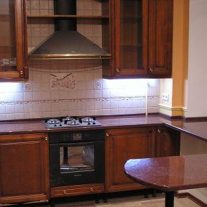 Кухонная стойка