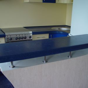 Барная стойка на кухню