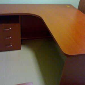 Рабочий стол в офис 2