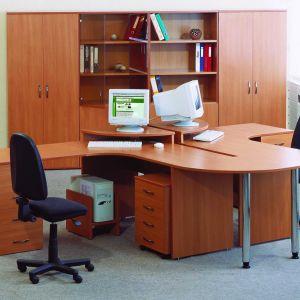 Мебель для офиса на заказ 3