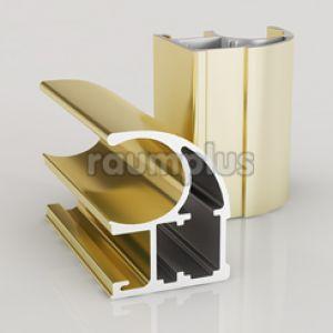 Золото блестящее