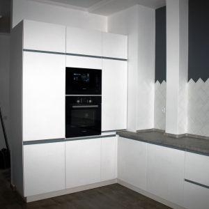 Кухонный шкаф для встроенной техники