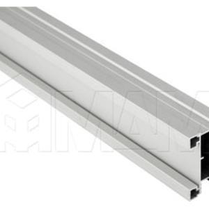 Профиль-ручка Vario, серебро