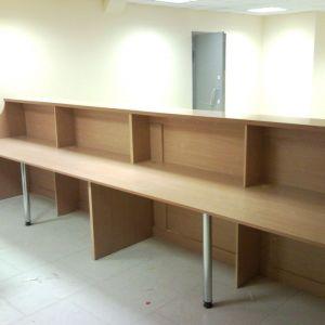 Мебель для торговли на заказ