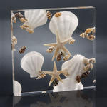 Акриловый пластик 3D