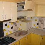 Угловая кухня с фасадами МДФ пластик (глянец)  [17]